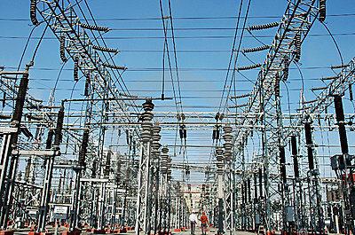 Закон про електроенергетику
